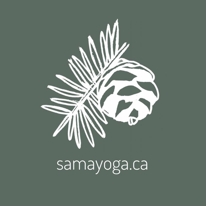Sama yoga et méditation